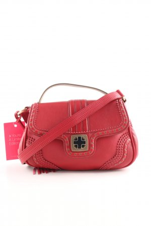 Bally Crossbody bag red casual look