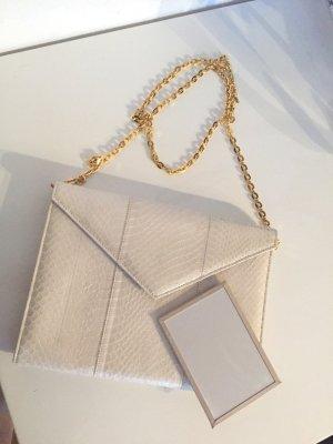 Bally Vintage Abendtasche mit Kettenhenkel