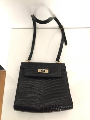 BALLY Vintage Tasche im Kelly Look