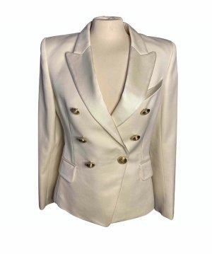 Balmain for H&M Blazer en laine multicolore