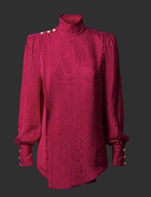 Balmain for H&M Bluse Pink