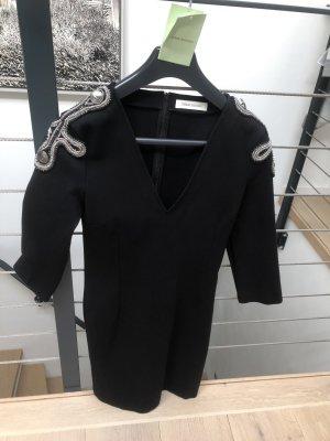 Balmain Kleid schwarz 36/S top mit Etikett