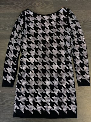 Balmain Kleid schwarz Gr. FR 42 / D 40