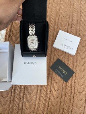 Balmain Uhr Silber