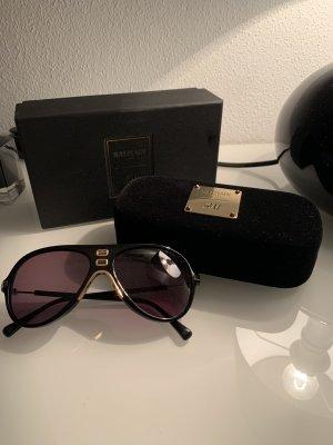 Balmain x H&M  Sonnenbrille Pilotenbrille Aviatorbrille