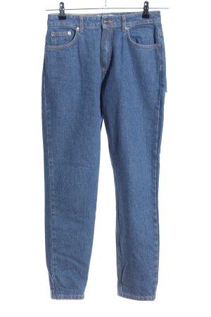 BALZAC paris High Waist Jeans blau Casual-Look