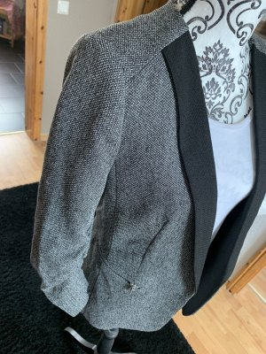 Balzer in grau - schwarz