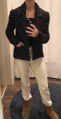 Isabel Marant Étoile Blazer de lana multicolor