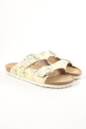 """Bama Wygodne sandały """"W-knpafb"""""""
