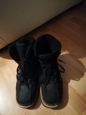 Bama Winter Boots black