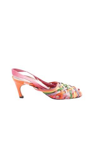Bamar High Heel Sandaletten