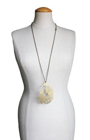 Vintage Collana oro