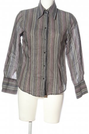 Bamboo Long Sleeve Shirt multicolored casual look