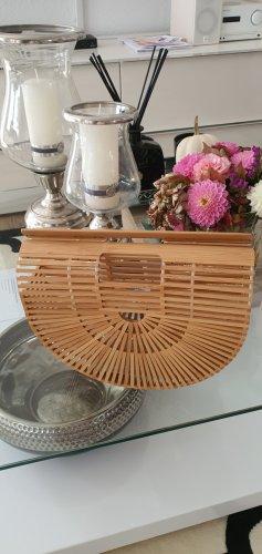 Bambus Tasche Handtasche