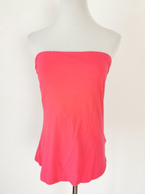 bamdeau top pink Baumwolle