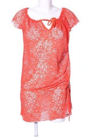 Banana Moon Beach Dress red casual look