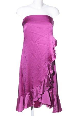 Banana Republic Abendkleid pink Elegant