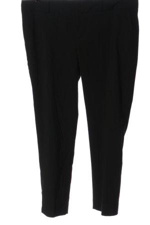 Banana Republic Pantalon zwart casual uitstraling