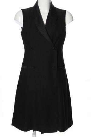 Banana Republic Waistcoat black casual look