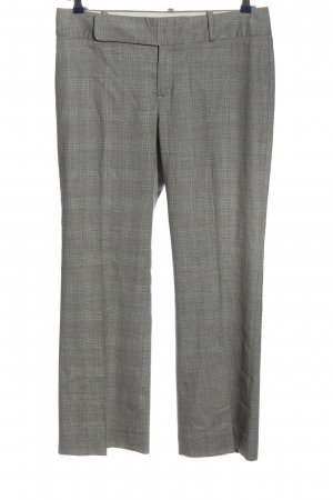Banana Republic Baggy Pants Allover-Druck Business-Look