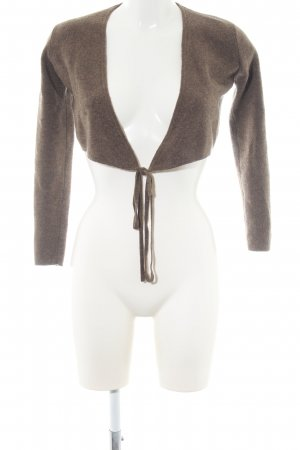 Banana Republic Bolero braun Casual-Look