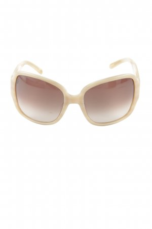 Banana Republic Gafas crema estilo «business»