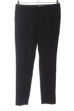 Banana Republic Pantalón de pinza negro estilo «business»
