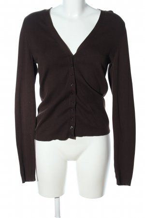 Banana Republic Cardigan braun Casual-Look