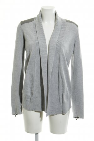 Banana Republic Cardigan grau-graubraun Casual-Look