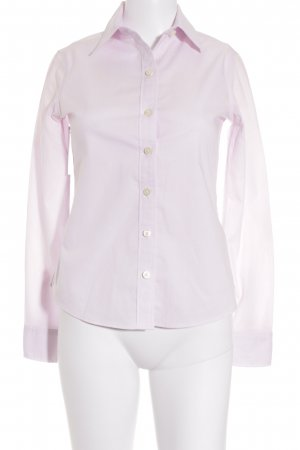 Banana Republic Hemd-Bluse altrosa Business-Look