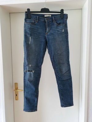 Banana Republic Jeans, distressed