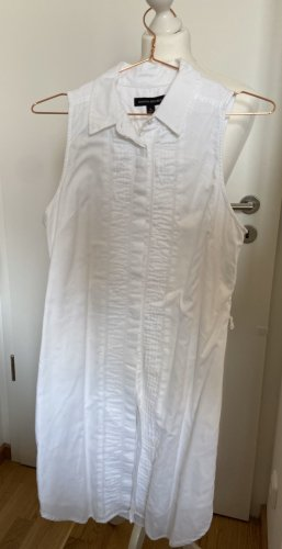 Banana Republic Robe chemise blanc