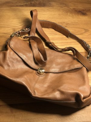 Banana Republic Ledertasche
