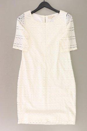 Banana Republic Midi Dress natural white