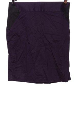 Banana Republic Mini-jupe violet style décontracté
