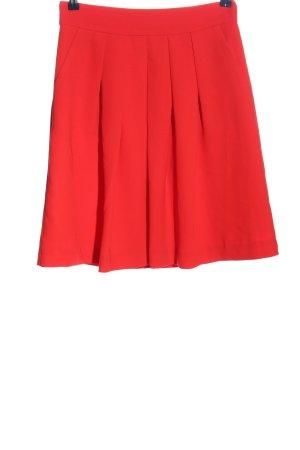 Banana Republic Mini-jupe rouge style décontracté