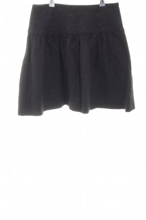 Banana Republic Mini-jupe noir élégant
