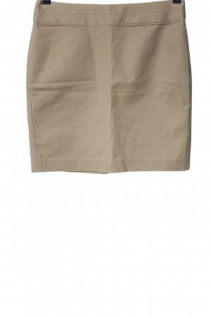 Banana Republic Mini-jupe crème style décontracté