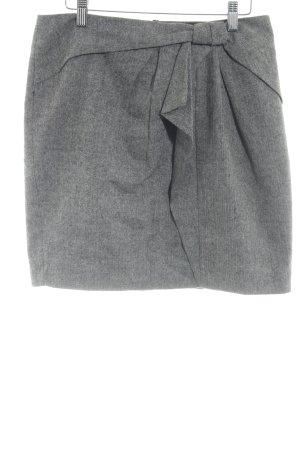 Banana Republic Mini-jupe gris moucheté style décontracté