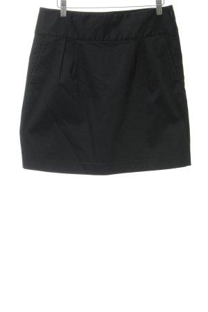 Banana Republic Mini-jupe noir style d'affaires