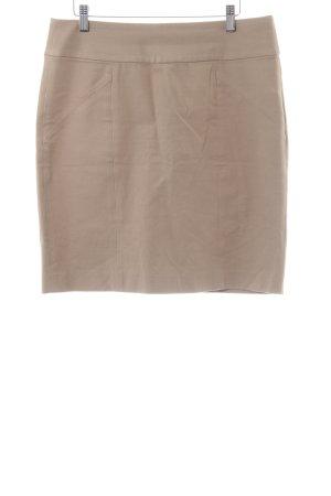 Banana Republic Mini-jupe blanc cassé style décontracté