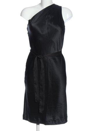 Banana Republic Robe asymétrique noir style décontracté
