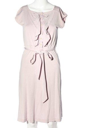 Banana Republic Shirtkleid pink Casual-Look