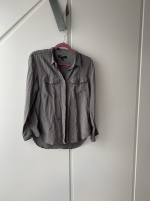 Banana Republic, silk shirt