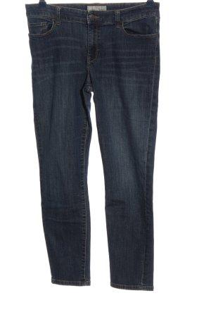 Banana Republic Skinny Jeans blau Casual-Look