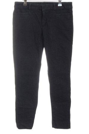 Banana Republic Jeans slim noir style décontracté
