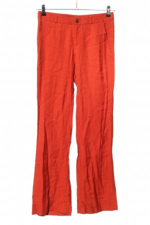 Banana Republic Stoffhose hellorange Casual-Look