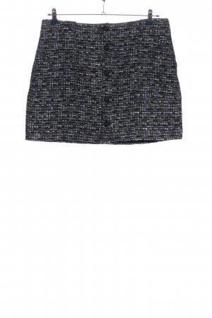 Banana Republic Knitted Skirt allover print casual look