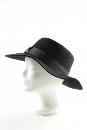 Banana Republic Woolen Hat black elegant