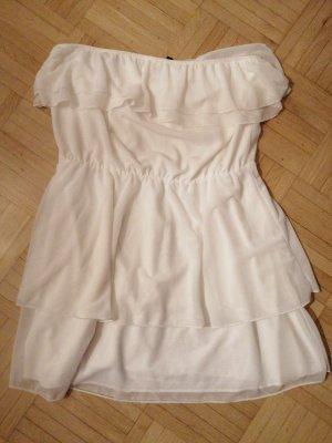 Bandeau-Kleid